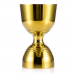 Jigger Luxury Campana Dorado