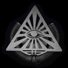 Colador Oruga Limited Ojo Triángulo