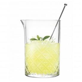 Mixing Glass Semi-Liso 700ml
