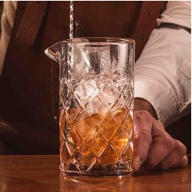 Mixing Glass Yarai 600ml