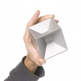 Jigger Cubo 6 Medidas